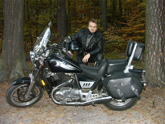 Honda shadow owner club polska galeria publicscrutiny Images